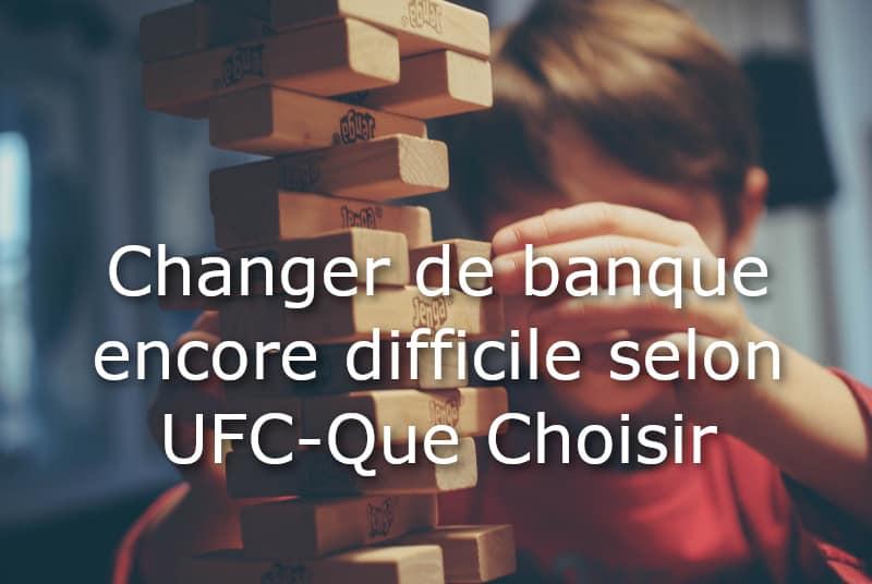 Quelle banque en ligne choisir UFC Que Choisir ?
