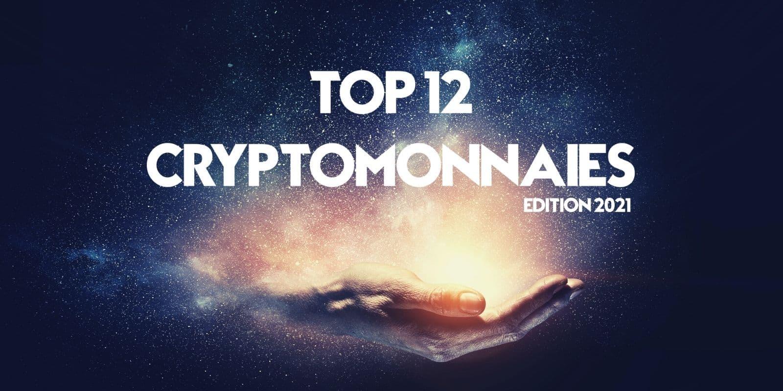 Quelles Cryptomonnaies acheter en 2021 ?